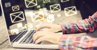 Email render