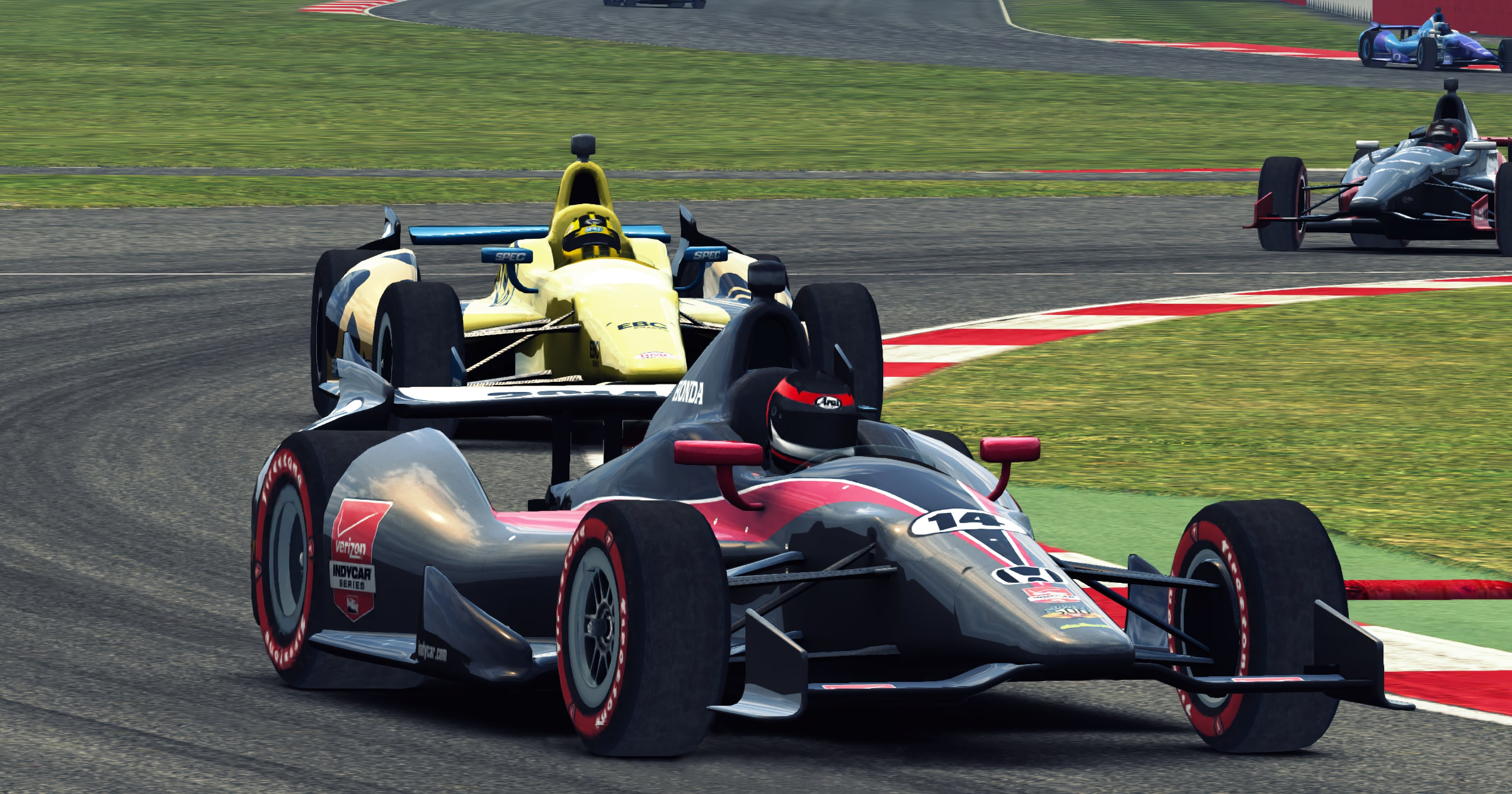 'GRID Autosport' Gets More Game Controls in New Update