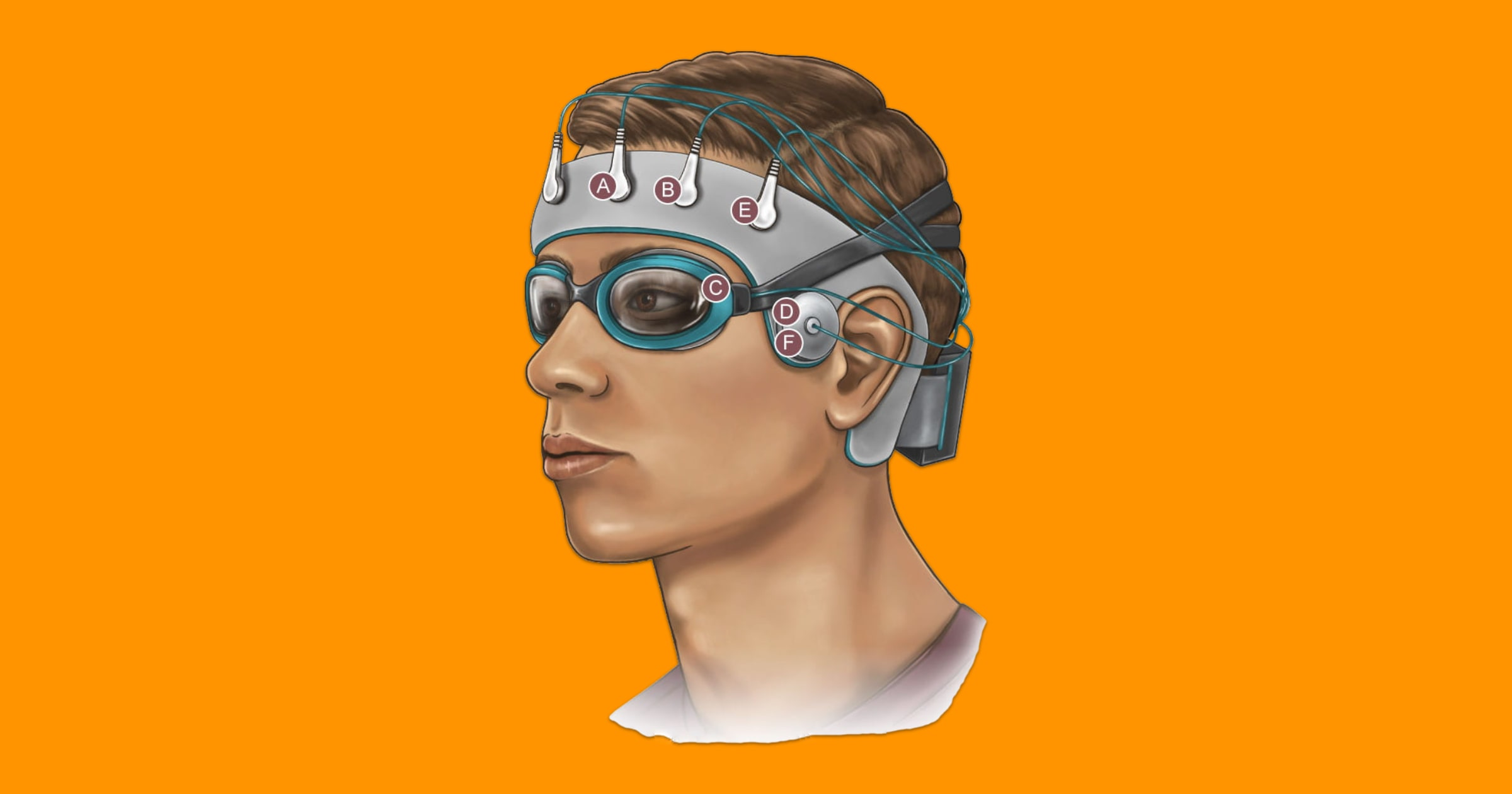 US Army brain wearable