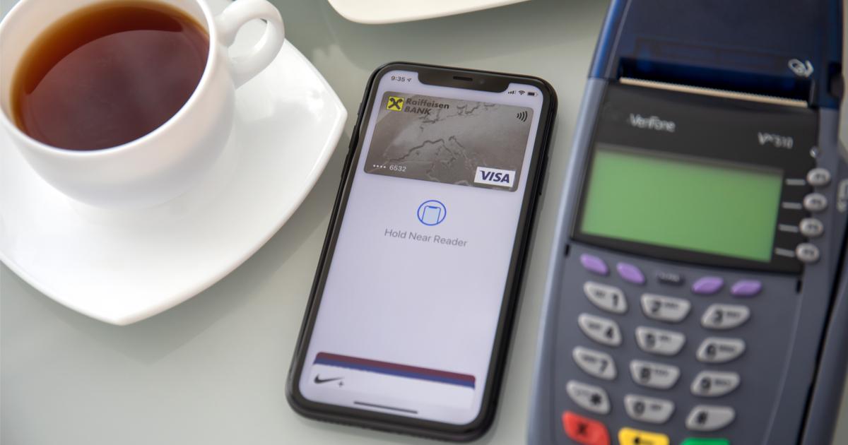 Understanding NFC Apple Pay and the EU's Complaint