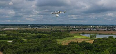 Walgreens Airlift Drone Deliveries