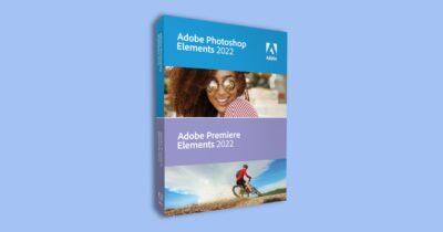 adobe photoshop elements 2022