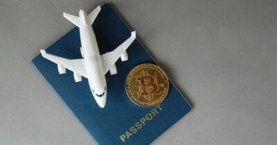 bitcoin adoption takes flight
