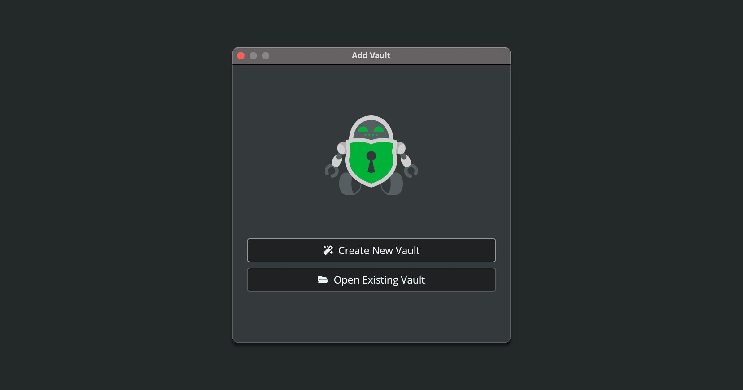 cryptomator for mac