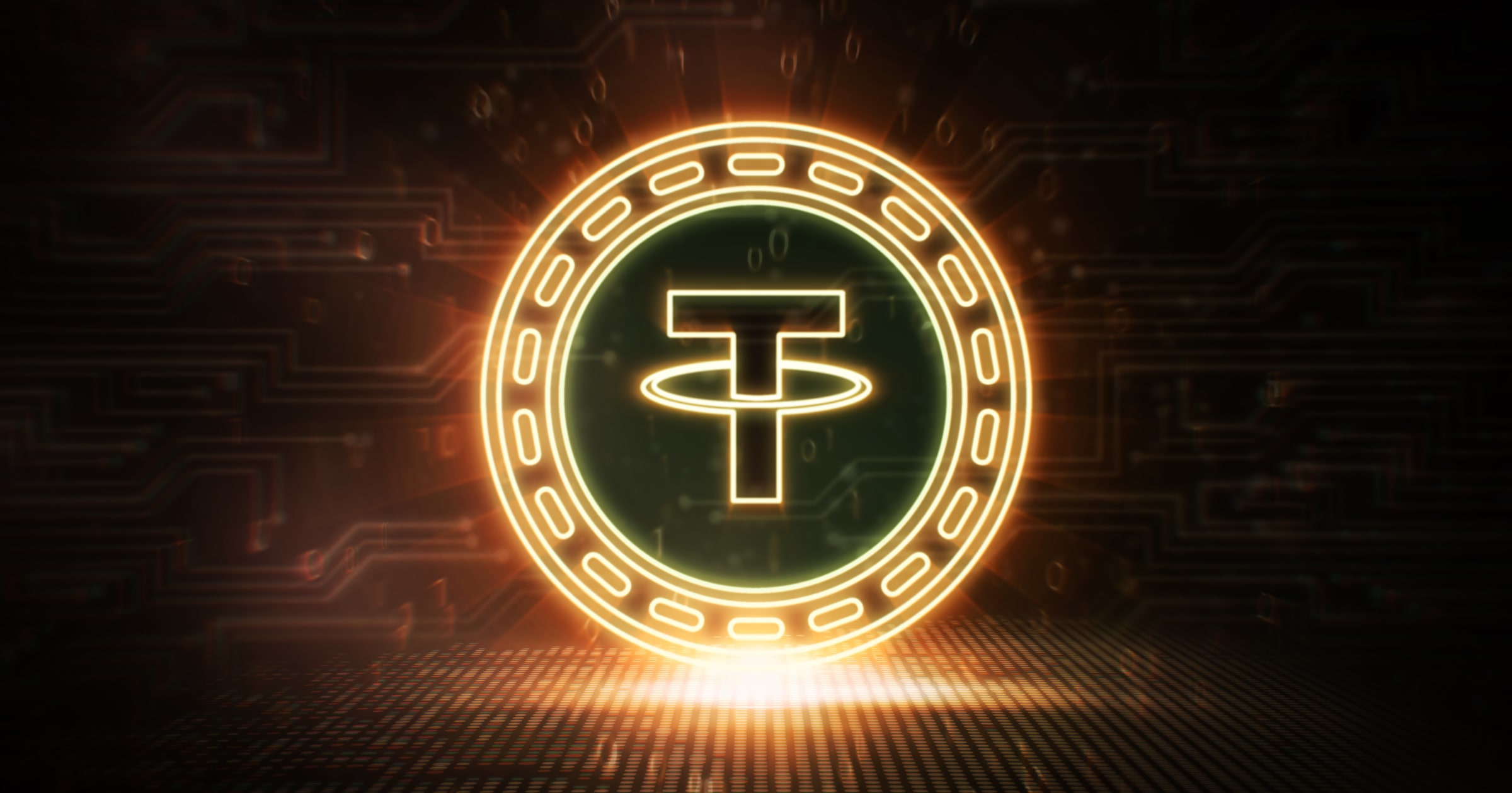 tether cryptocurrency