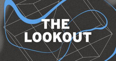 the lookout by soundcloud