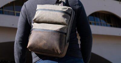 waterfield designs bolt bag