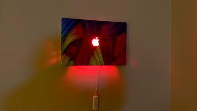 MacBook Pro   Red