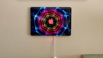 MacBook Air   Red