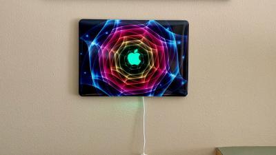 MacBook Air   Green
