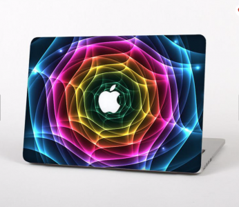 Etsy Skin Photo   MacBook Air