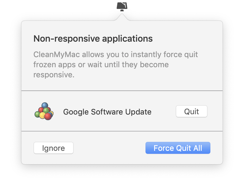 Google Software Update Crashing – Mac Questions – The Mac Observer